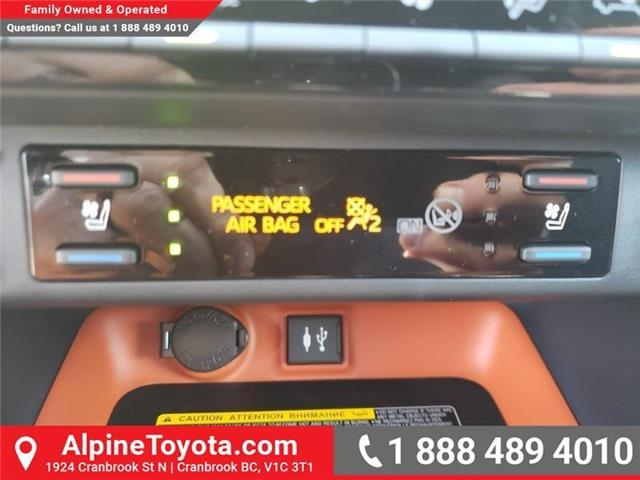 2019 Toyota RAV4 Trail (Stk: C015193) in Cranbrook - Image 21 of 26
