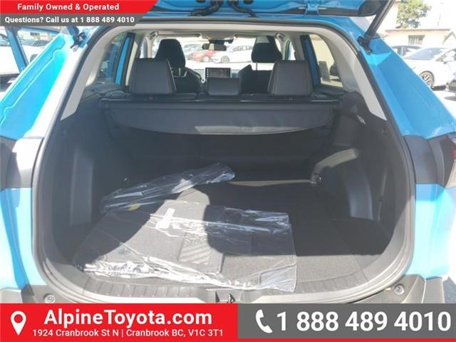 2019 Toyota RAV4 Trail (Stk: C015193) in Cranbrook - Image 24 of 26
