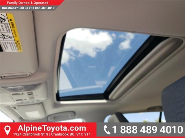 2019 Toyota RAV4 XLE (Stk: W059710) in Cranbrook - Image 22 of 25