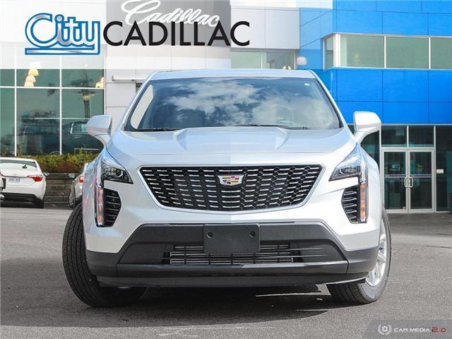 2019 Cadillac XT4 Luxury (Stk: 2925471) in Toronto - Image 2 of 27
