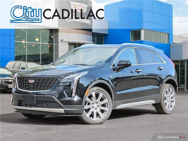 2019 Cadillac XT4 Premium Luxury (Stk: 2926769) in Toronto - Image 1 of 27