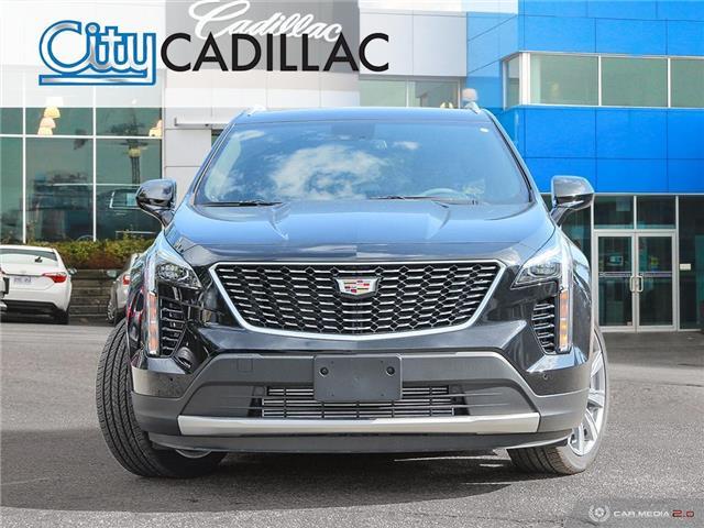 2019 Cadillac XT4 Premium Luxury (Stk: 2926769) in Toronto - Image 2 of 27