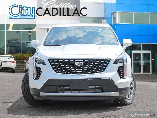 2019 Cadillac XT4 Premium Luxury (Stk: 2927116) in Toronto - Image 2 of 27