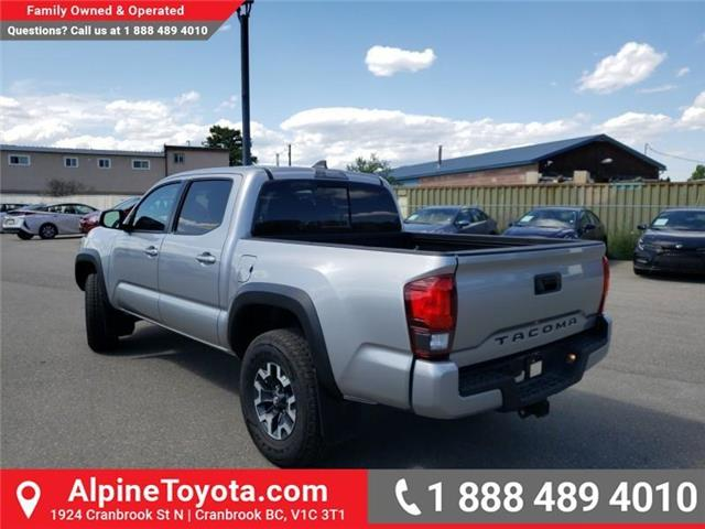 2019 Toyota Tacoma TRD Off Road (Stk: X166025M) in Cranbrook - Image 3 of 24