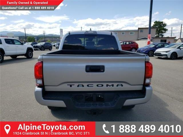 2019 Toyota Tacoma TRD Off Road (Stk: X166025M) in Cranbrook - Image 4 of 24