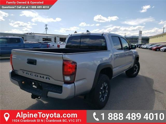 2019 Toyota Tacoma TRD Off Road (Stk: X166025M) in Cranbrook - Image 5 of 24