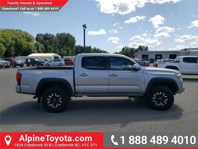 2019 Toyota Tacoma TRD Off Road (Stk: X166025M) in Cranbrook - Image 6 of 24