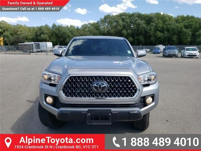 2019 Toyota Tacoma TRD Off Road (Stk: X166025M) in Cranbrook - Image 8 of 24