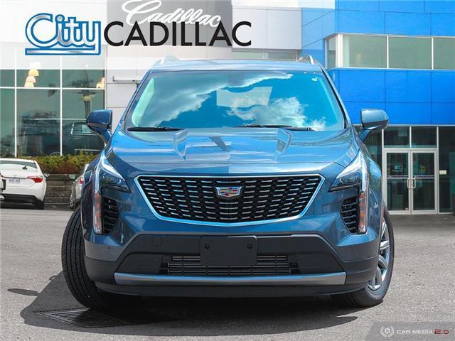 2019 Cadillac XT4 Premium Luxury (Stk: 2903770) in Toronto - Image 2 of 28