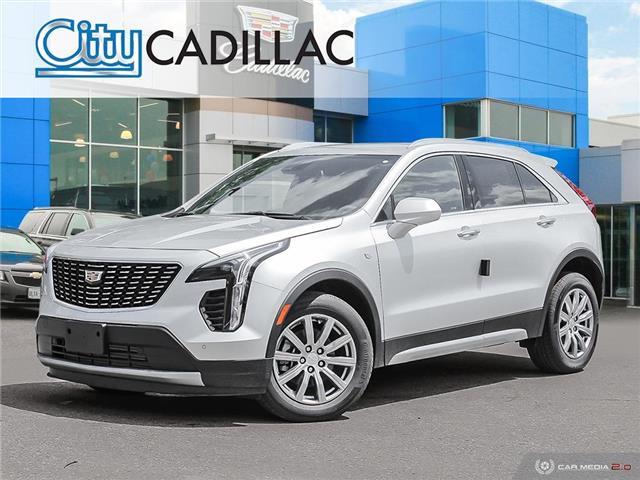 2019 Cadillac XT4 Premium Luxury (Stk: 2926730) in Toronto - Image 1 of 27