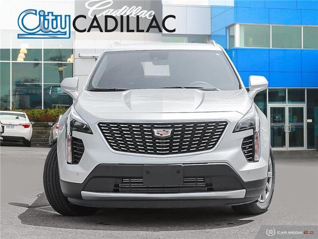 2019 Cadillac XT4 Premium Luxury (Stk: 2926730) in Toronto - Image 2 of 27