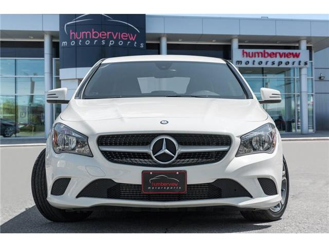 2015 Mercedes-Benz CLA-Class Base (Stk: 19HMS665) in Mississauga - Image 2 of 20