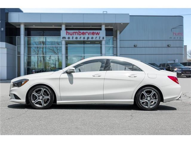 2015 Mercedes-Benz CLA-Class Base (Stk: 19HMS665) in Mississauga - Image 3 of 20