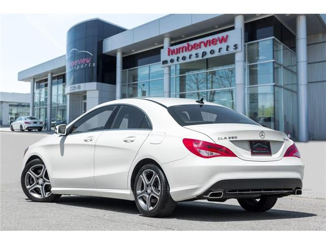 2015 Mercedes-Benz CLA-Class Base (Stk: 19HMS665) in Mississauga - Image 5 of 20