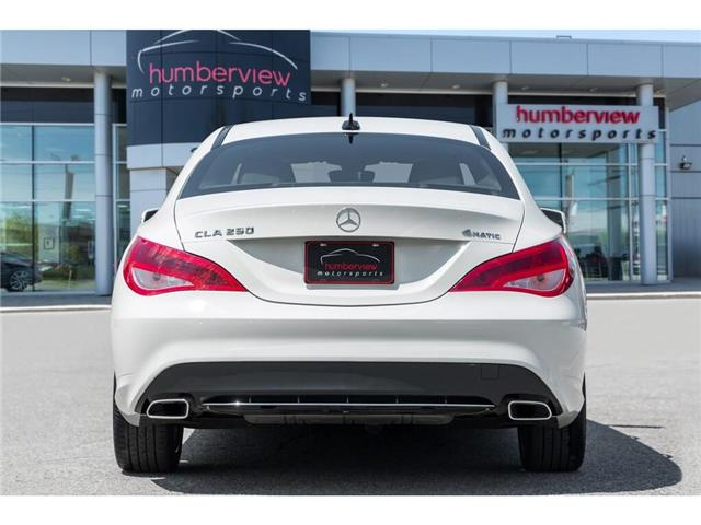 2015 Mercedes-Benz CLA-Class Base (Stk: 19HMS665) in Mississauga - Image 6 of 20