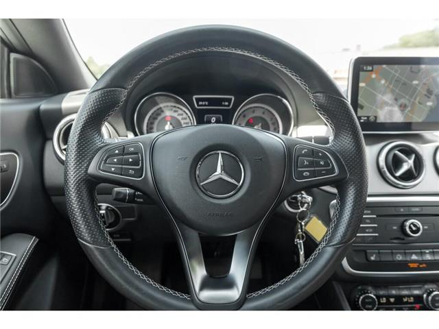 2015 Mercedes-Benz CLA-Class Base (Stk: 19HMS665) in Mississauga - Image 9 of 20