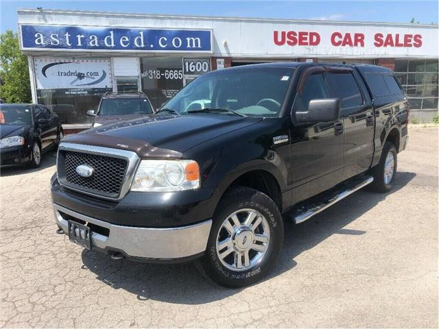 2006 Ford F-150 XLT (Stk: 19-7216A) in Hamilton - Image 1 of 19