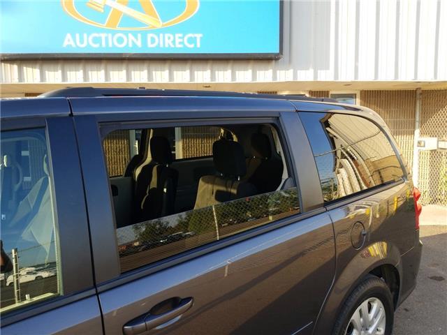 2017 Dodge Grand Caravan CVP/SXT (Stk: 17-550393) in Moncton - Image 14 of 15
