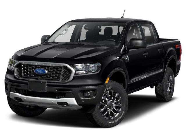 2019 Ford Ranger XLT (Stk: 9242) in Wilkie - Image 1 of 9