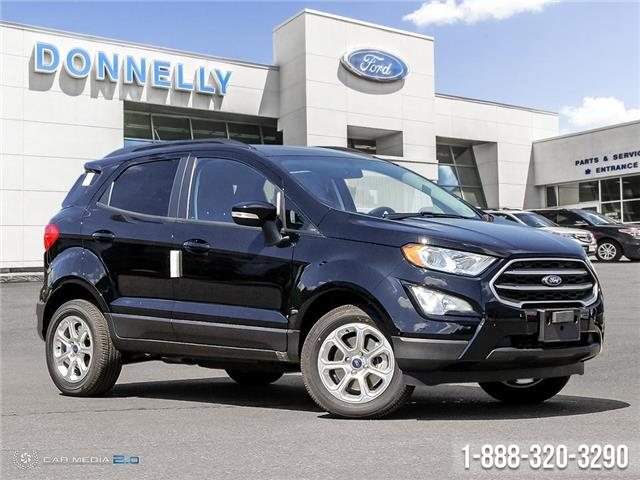 2019 Ford EcoSport SE (Stk: DS1483) in Ottawa - Image 1 of 27