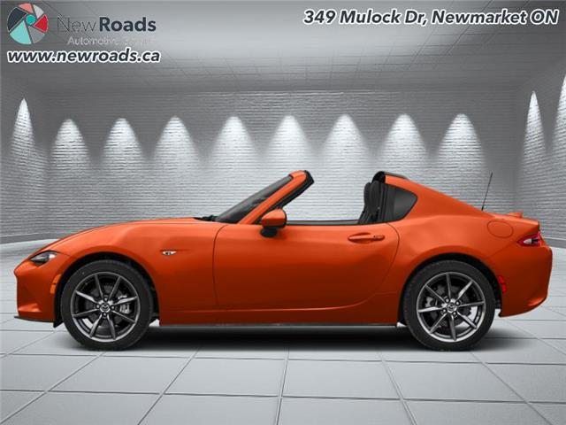 2019 Mazda MX-5 30th Anniversary Edition (Stk: 41220) in Newmarket - Image 1 of 1