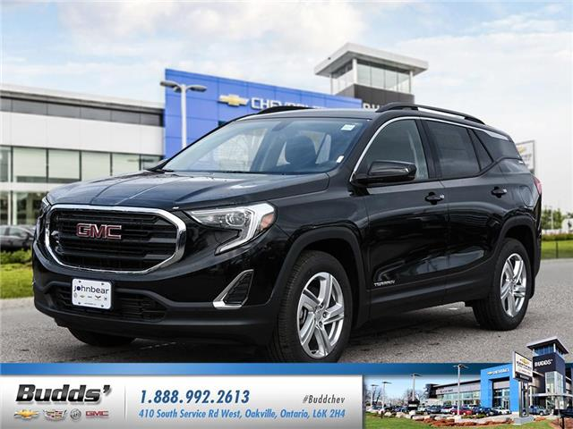 2019 GMC Terrain SLE (Stk: TE9010P) in Oakville - Image 1 of 25