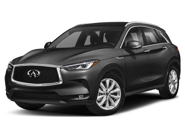2019 Infiniti QX50 ESSENTIAL (Stk: H8922) in Thornhill - Image 1 of 9