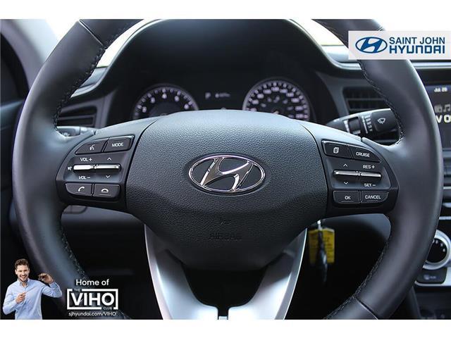 2019 Hyundai Elantra  (Stk: U2246) in Saint John - Image 10 of 18
