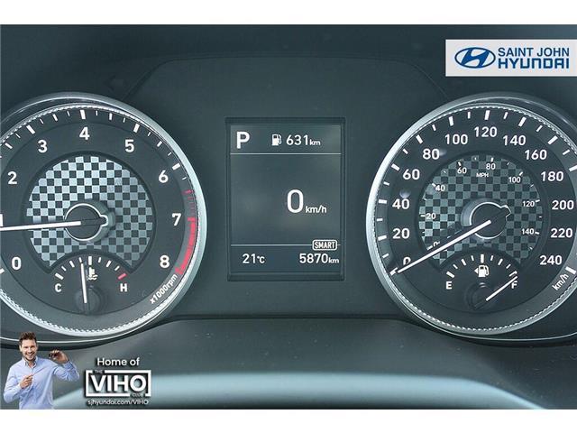2019 Hyundai Elantra  (Stk: U2246) in Saint John - Image 11 of 18