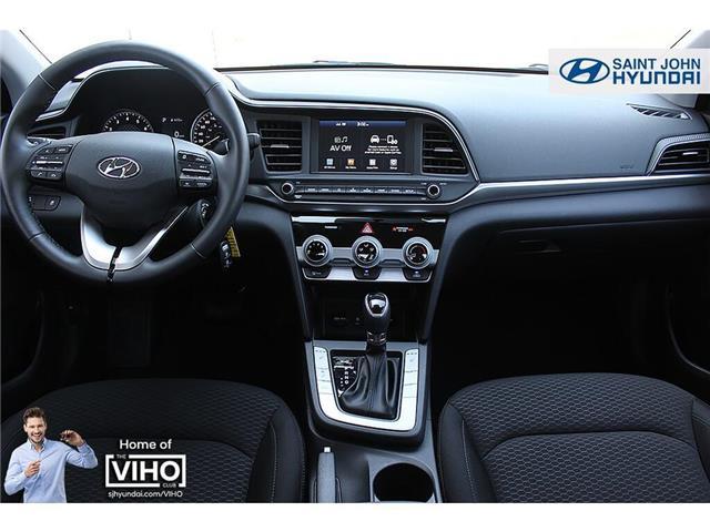 2019 Hyundai Elantra  (Stk: U2246) in Saint John - Image 12 of 18
