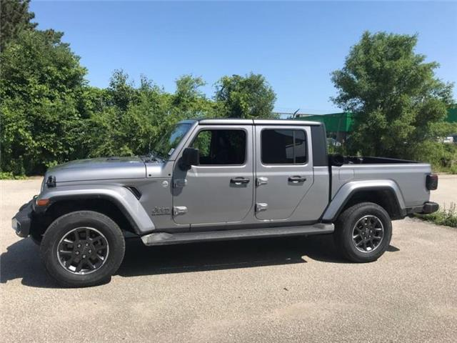 2020 Jeep Gladiator Overland (Stk: Z19149) in Newmarket - Image 2 of 22