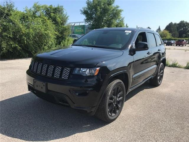 2019 Jeep Grand Cherokee Laredo (Stk: H19192) in Newmarket - Image 1 of 22