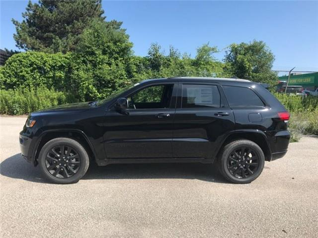 2019 Jeep Grand Cherokee Laredo (Stk: H19192) in Newmarket - Image 2 of 22