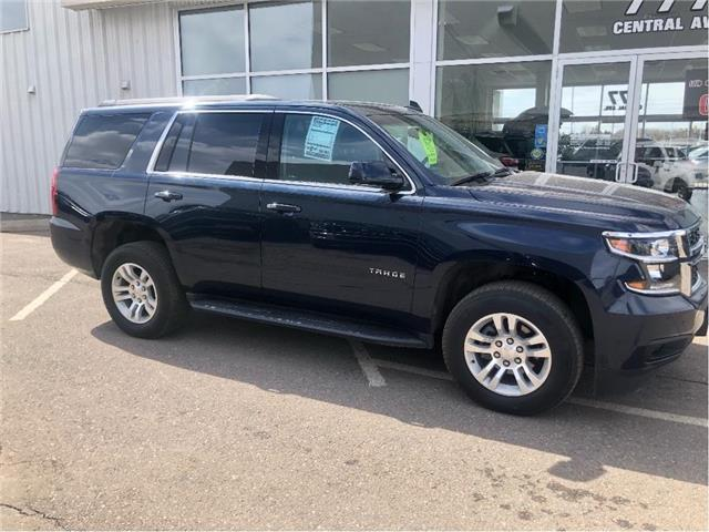 2019 Chevrolet Tahoe LS (Stk: 3705D) in Thunder Bay - Image 3 of 11