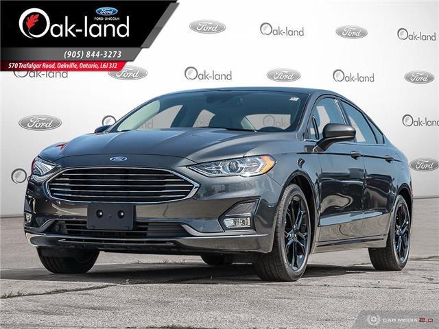 2019 Ford Fusion SE (Stk: 9U016) in Oakville - Image 1 of 25