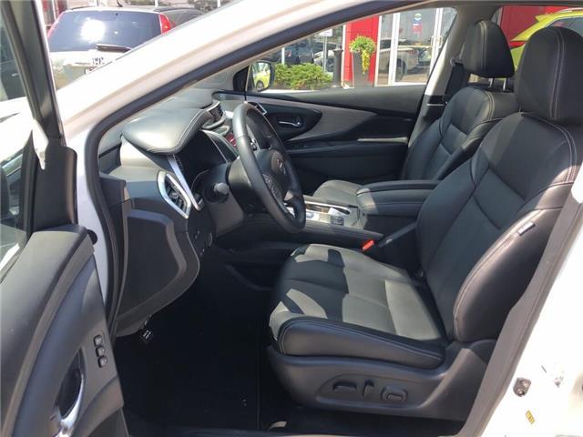 2018 Nissan Murano SL (Stk: A6754) in Burlington - Image 12 of 21
