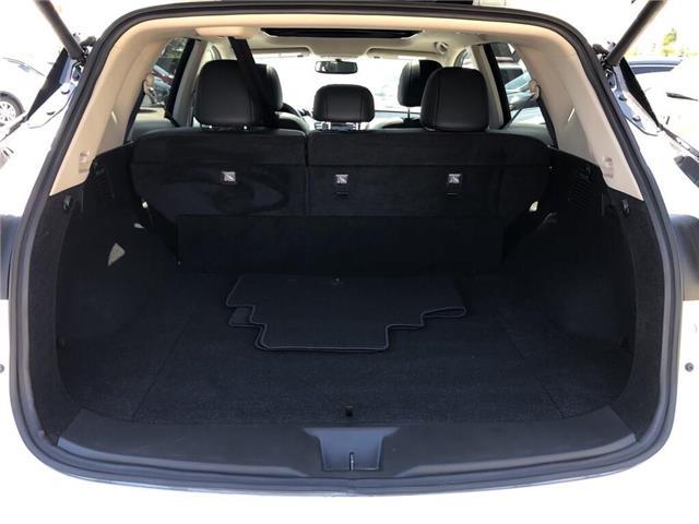 2018 Nissan Murano SL (Stk: A6754) in Burlington - Image 21 of 21