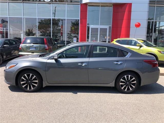 2018 Nissan Altima 2.5 SL Tech (Stk: A6755) in Burlington - Image 2 of 21