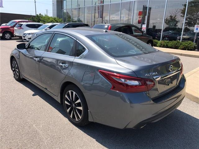 2018 Nissan Altima 2.5 SL Tech (Stk: A6755) in Burlington - Image 3 of 21