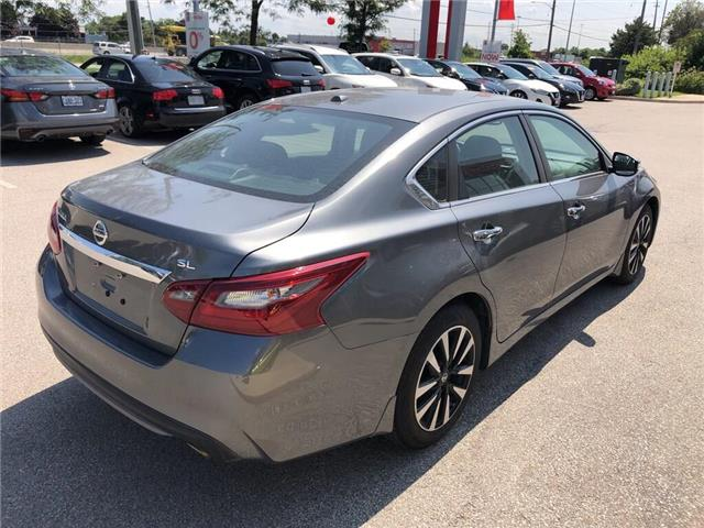 2018 Nissan Altima 2.5 SL Tech (Stk: A6755) in Burlington - Image 5 of 21