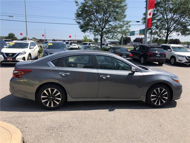 2018 Nissan Altima 2.5 SL Tech (Stk: A6755) in Burlington - Image 6 of 21