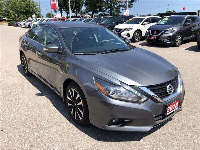 2018 Nissan Altima 2.5 SL Tech (Stk: A6755) in Burlington - Image 7 of 21