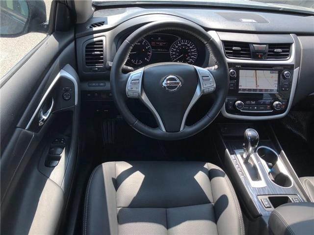 2018 Nissan Altima 2.5 SL Tech (Stk: A6755) in Burlington - Image 20 of 21