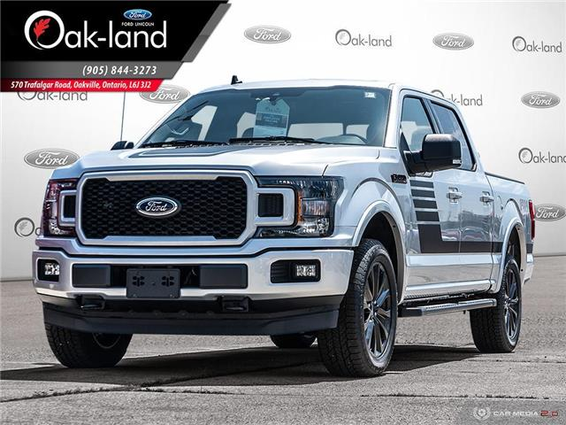 2019 Ford F-150 XLT (Stk: 9T508) in Oakville - Image 1 of 25