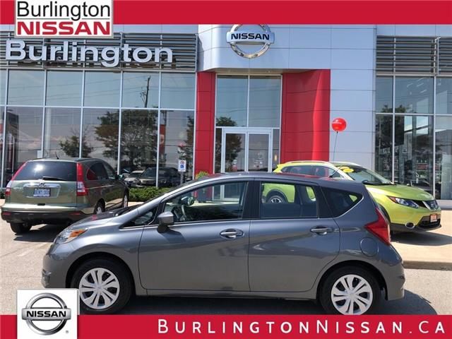 2017 Nissan Versa Note SV (Stk: Y1161A) in Burlington - Image 1 of 17
