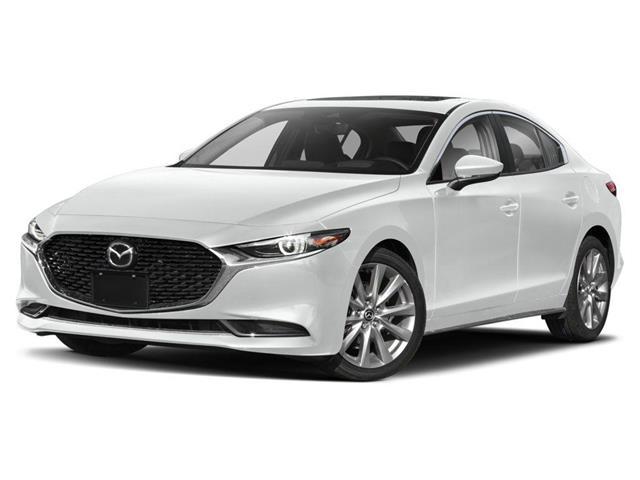 2019 Mazda Mazda3 GT (Stk: M32000) in Windsor - Image 1 of 9