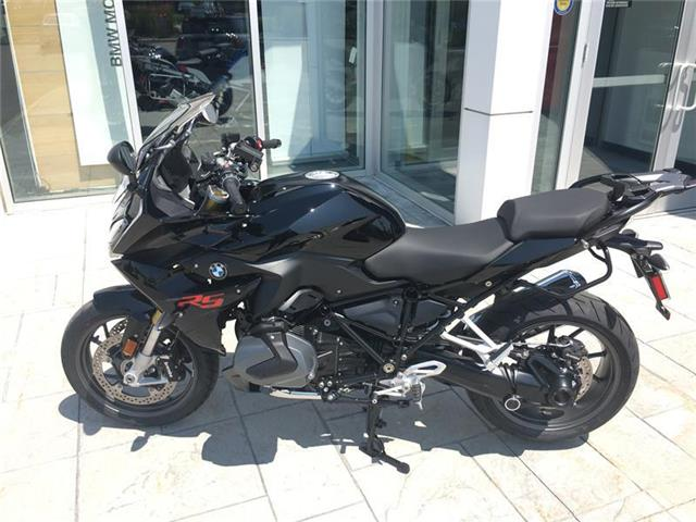 2019 BMW R1250RS  (Stk: M82918) in Oakville - Image 2 of 7