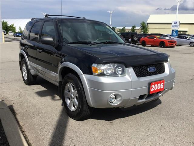 2007 Ford Escape XLT (Stk: K169B) in Grimsby - Image 3 of 15