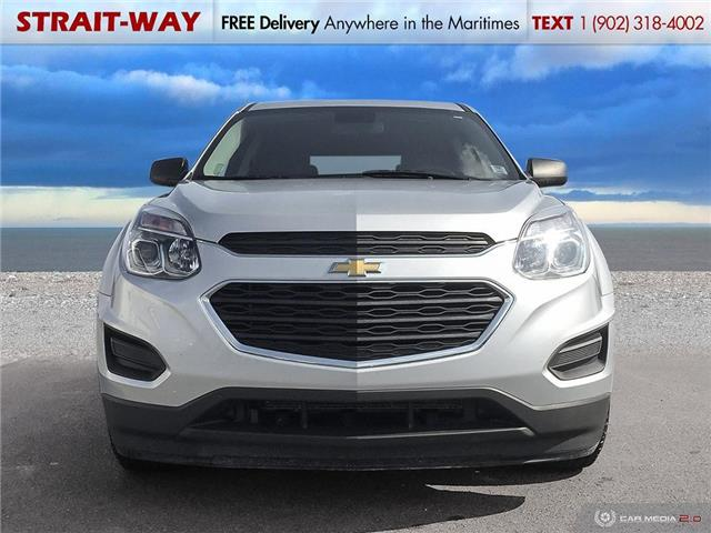 2017 Chevrolet Equinox LS (Stk: 568446A) in Antigonish / New Glasgow - Image 2 of 25