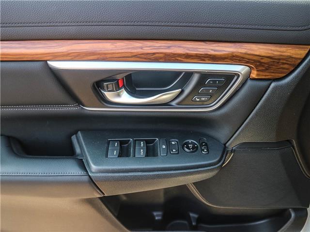 2017 Honda CR-V EX-L (Stk: H7813-0) in Ottawa - Image 9 of 27